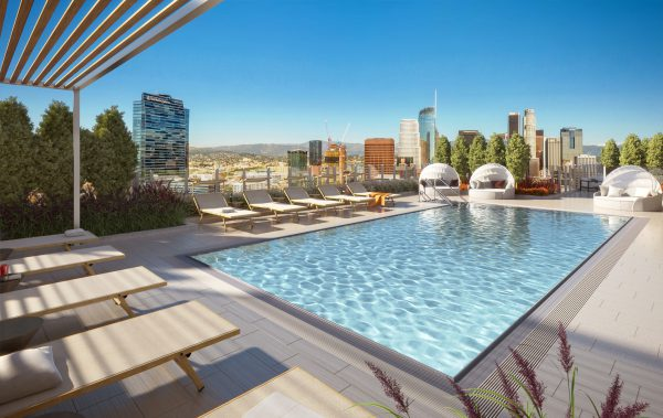 DTLA Luxury Rental Apartments